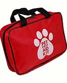 50 piece Pet First Aid Kit