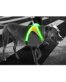 LightHound Visibility Vest by Noxgear